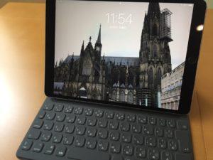 iPad Pro準備完了